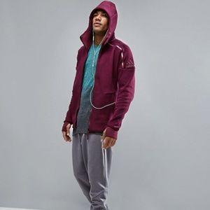 Adidas ZNE Mens Hoodie Size XL